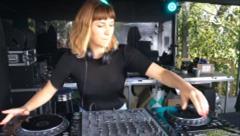 Moxie - Live @ Flow 2018