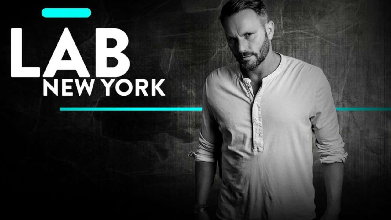 Mark Knight - Live @ Mixmag Lab NYC 2018