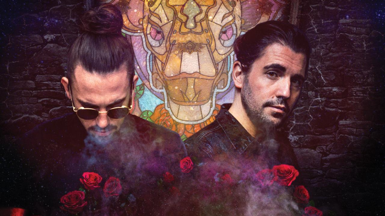 Dimitri Vegas & Like Mike - Live @ Tomorrowland Presents Garden Of Madness 2018