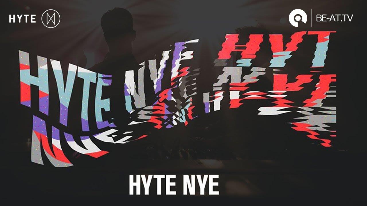 Fabio Florido - Live @ HYTE NYE 2018