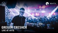 Gregor Tresher - Live @ HYTE NYE 2018