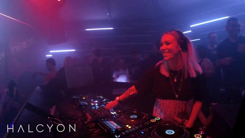 Sam Divine - Live @ Halcyon In The Booth 029 2018